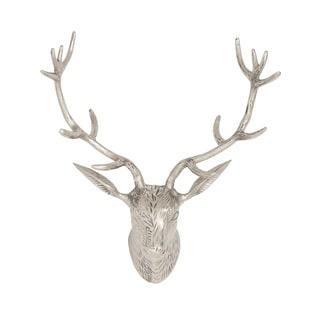 Environmentally Friendly Aluminum Reindeer Head