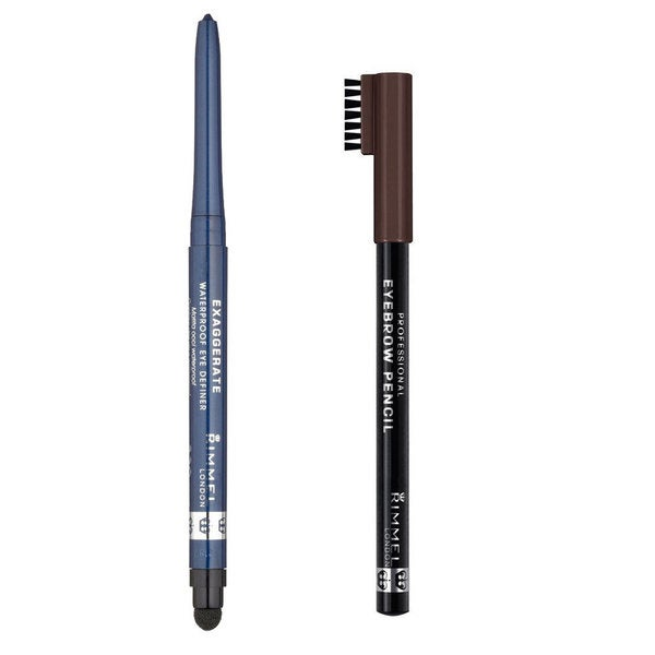Rimmel Professional Eye Kit