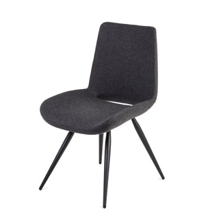 Hans Andersen Home Calahan Grey Side Chair