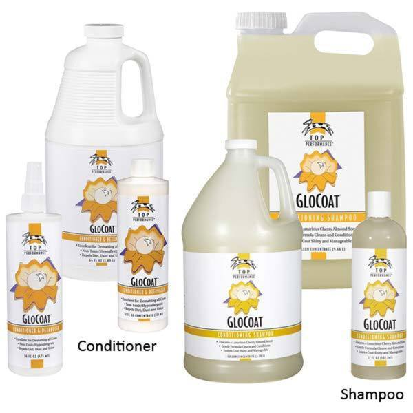 Top Performance GloCoat Conditioner 16oz