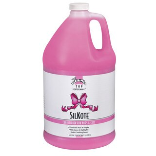 Top Performance SilKote Conditioner Gal