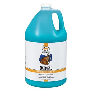 Top Performance Oatmeal Conditioner Gal