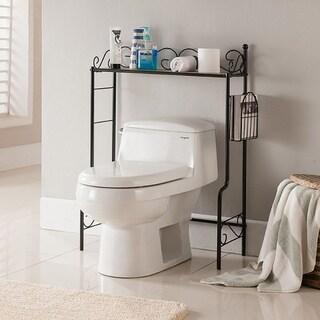 K&B Over the Toilet Shelf