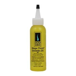 Doo Gro Mega Thick Growth 4.5-ounce Oil