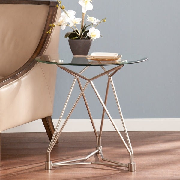 Harper Blvd Philomena End Table