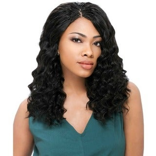 Two Water Curl Crochet Braid (Pack of 3)