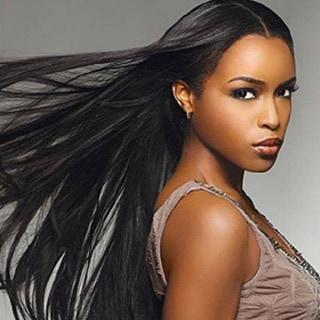 Sensationnel 20-inch Unprocessd Malaysian Virgin 100% Human Hair
