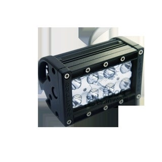 Bulldog Lighting 4-inch LED Light Bar