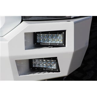 Bulldog Lighting 6-inch LED Light Bar