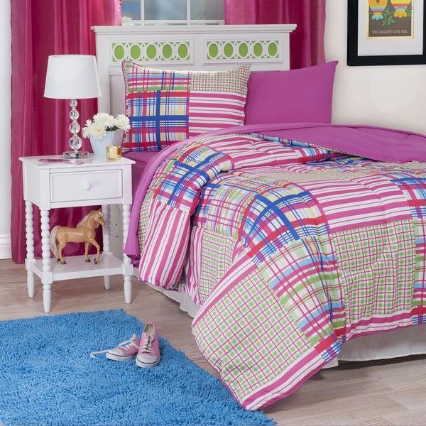 Windsor Home Nora 2-piece Comforter Set - Twin XL