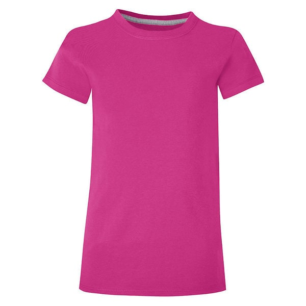 Hanes Girls' Essential Cotton Tee