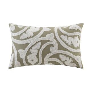Harbor House Cecil Cotton Oblong Pillow