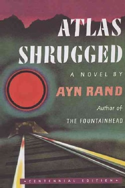 Atlas Shrugged (Hardcover)
