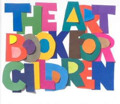 The Art Book for Children (Hardcover)