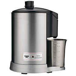 Waring Pro JEX328 Professional Health Juice Extractor