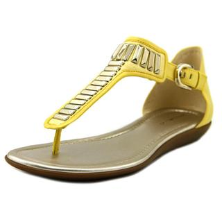 Bandolino Women's 'Jagger' Faux Leather Sandals