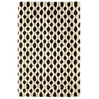 Mohawk Home Huxley Beaded Lines Rug (8' x 10')