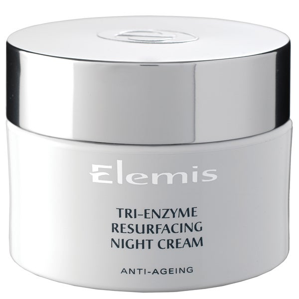 Elemis Tri-Enzyme Resurfacing 1.69-ounce Night Cream