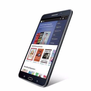 Samsung Galaxy Tab 4 NOOK 7.0-inch Black 8GB Wi-Fi Tablet