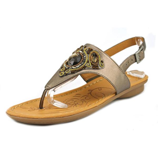 Naturalizer Women's 'Waverly' Synthetic Sandals