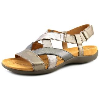 Naturalizer Women's 'Edith' Leather Sandals