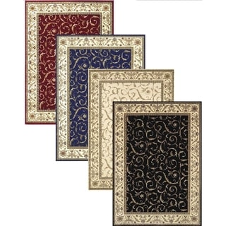 Admire Home Living Aleina Area Rug (7'9 x 11')