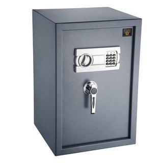 Paragon Lock & Safe ParaGuard Deluxe Electronic Home Security Digital Safe