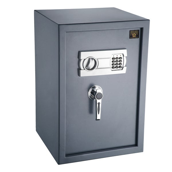Paragon Lock & Safe ParaGuard Deluxe Electronic Home Security Digital Safe