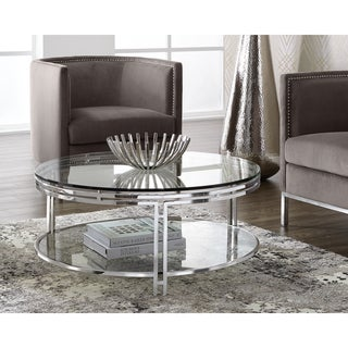 Sunpan Andros Coffee Table