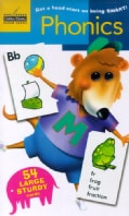 Phonics: Flash Cards (Cards)