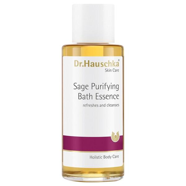 Dr. Hauschka 3.4-ounce Sage Purifying Bath Essence