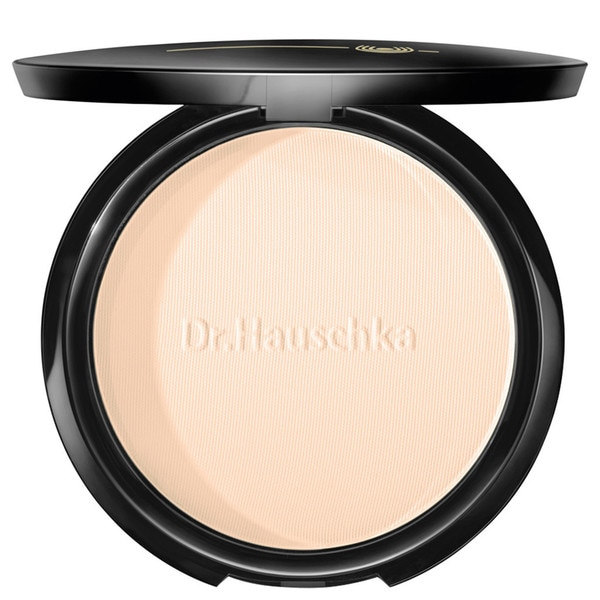 Dr. Hauschka Translucent Face Powder Compact