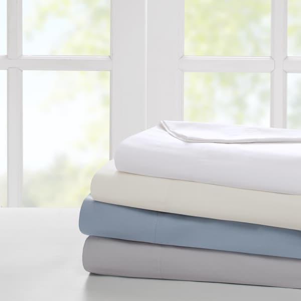 Sleep Philosophy Temperature Regulating Pillowcases (4 Color Options)