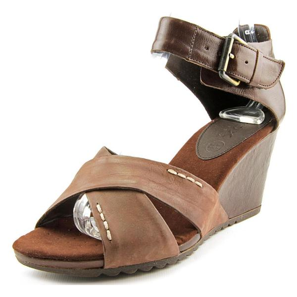 Geox Women's 'Alias' Nubuck Sandals