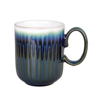 Denby Greenwich Fluted Mug