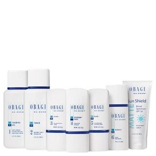 Obagi Nu-Derm Fx System for Normal to Oily Skin