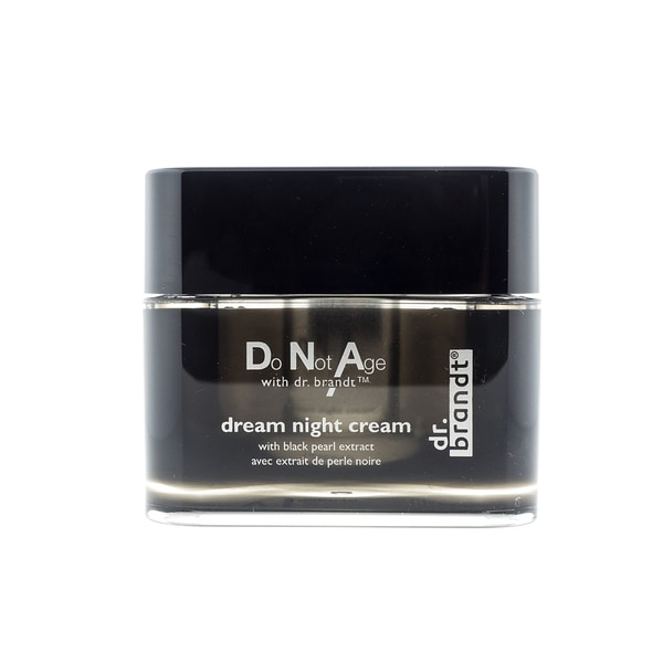Dr. Brandt Do Not Age Dream 1.7-ounce Night Cream