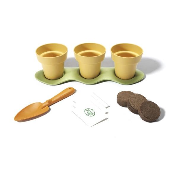 Green Toys Multicolor Indoor Gardening Kit