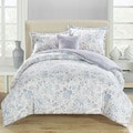 Moonglow 4-piece Cotton Comforter Set