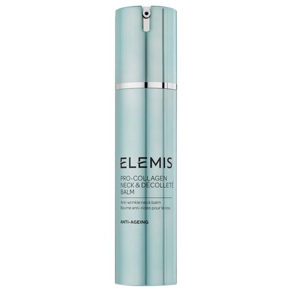 Elemis Pro-Collagen 1.7-Ounce Neck & Decollete Balm