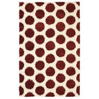 Mohawk Home Huxley Mystic Dots Rug (8' x 10')