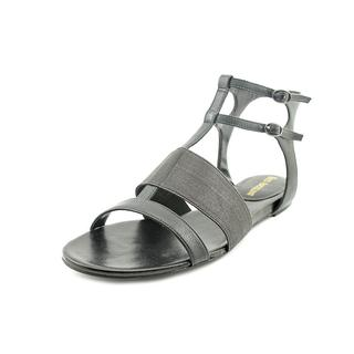 Enzo Angiolini Women's 'Nyri' Leather Sandals