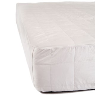 SmartSilk All-Natural Mattress Protector