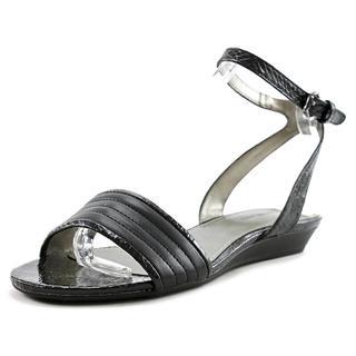 Bandolino Women's 'Adecyn' Faux Leather Sandals