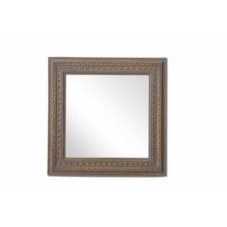 Amazing Wooden Mirror 18327872