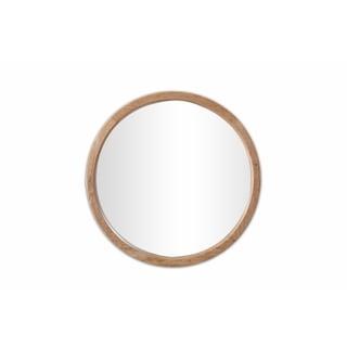 Classy Mirror Frame Round
