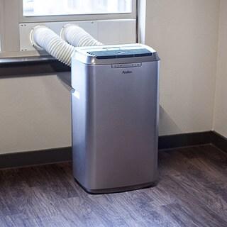 Avallon 12,000 BTU Dual Hose Portable Air Conditioner