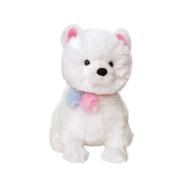 Manhattan Toy Puppy Playtime Maltipompom