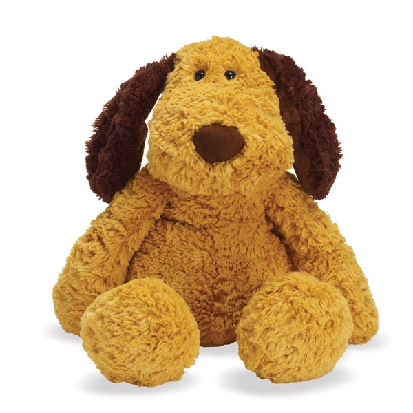 Manhattan Toy Delightfuls Duffy Dog Plush Toy