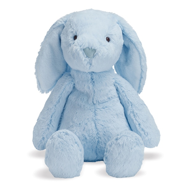 Manhattan Toy Lovelies Bailey Bunny Plush Toy